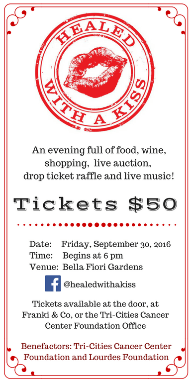 An evening full of live music, wine, beer,