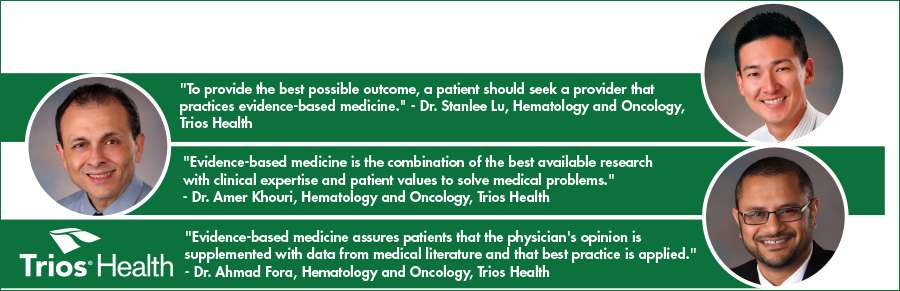 what is evidence based medicine guidelines