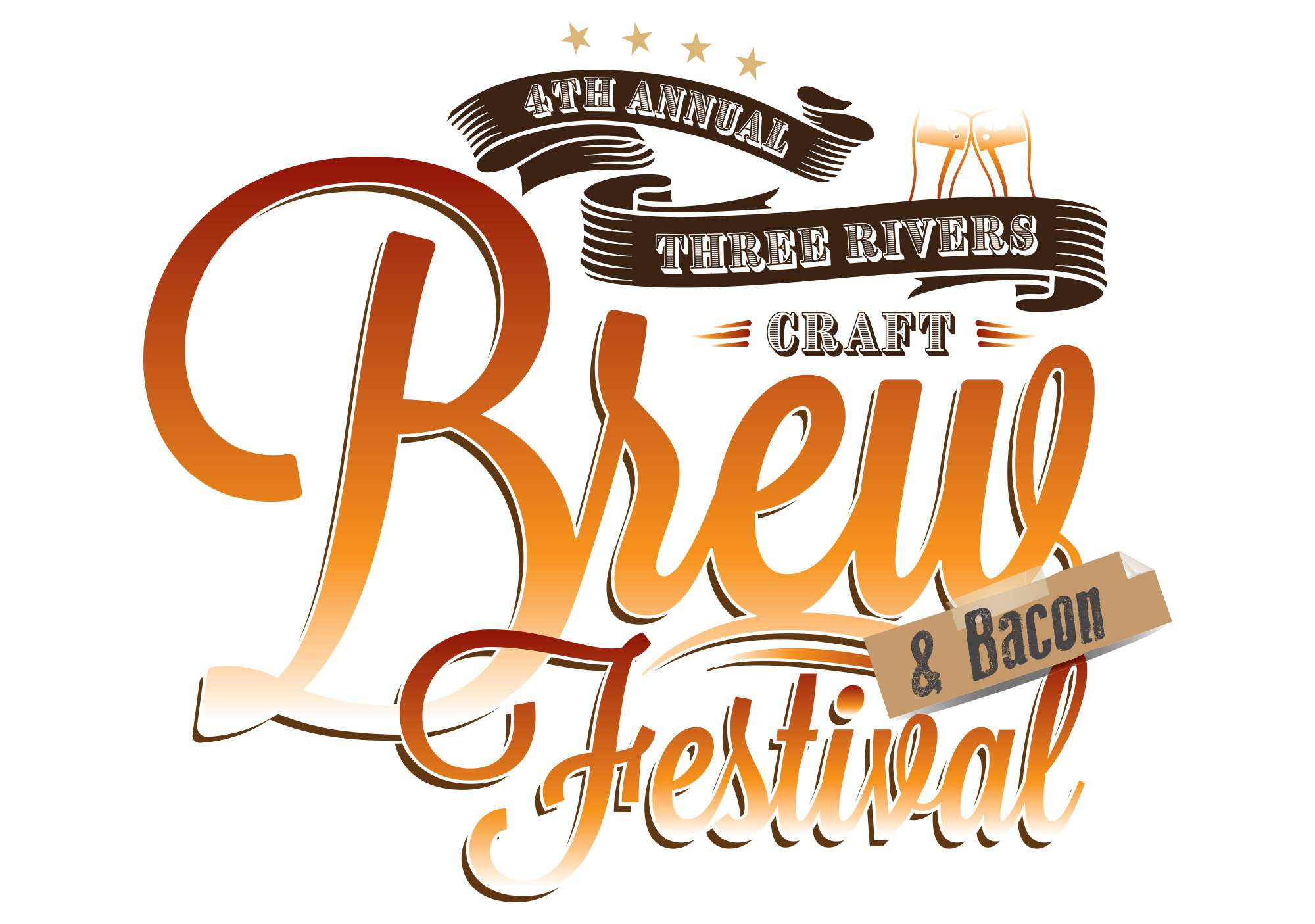 4th Annual Craft Brew and Bacon Festival